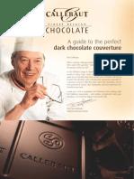 Callebaut Guide to Dark Couverture