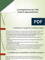 La progettazione per UdA.pdf