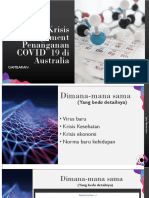 Muh. Arifin, RN; Krisis managemen penanganan Covid 19 di Australia.pdf