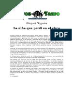 Saguier, Raquel - La Niña Que Perdi En El Circo.doc