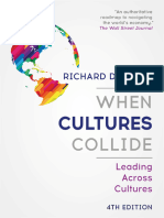 Richard D. Lewis - When Cultures Collide