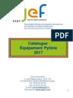 Catalogue-Equipement-pylône-2017