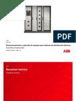 12.Dimensionamiento y seleccion de eq para SDE
