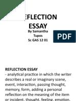 Reflection Essay.pptx