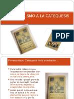 DEL+CATECISMO+A+LA+CATEQUESIS[1]