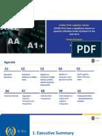 SH-Port Logistics Industry-Q2-1-April 2020