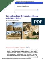 La muralla árabe de Alzira_ una joya milenaria en la ribera del Júcar.pdf