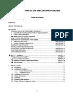 Hitachi U1900 Spectrofotometer manual ENG.pdf