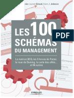 Les 100 shémas du management.Eyrolles.pdf