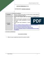 GUIA 33 - Factorización II