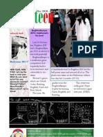 Brighteen Magazine 2nd Issue