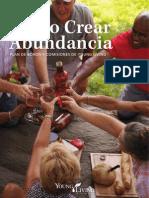 YL Como Crear Abundancia