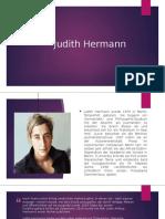 Judith Hermann