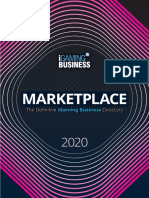 iGB+Marketplace+Directory+iGB+Marketplace+Directory+2020