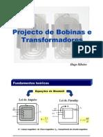 Bobines e Transform Adores Hugo Ribeiro-V2