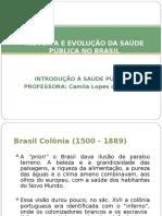 aula historia da saúde pública no br