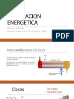 (2) INTEGRACION ENERGETICA