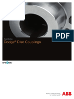 Dodge disc coupling brochure.pdf