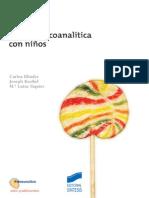 Presentacion Clínica psicoanalítica con niños - Carlos Blinder & Joseph Knobel.pdf