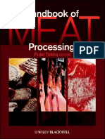 (carte) Handbook of meat processing.doc