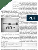 (eBooks)-Martial Arts -Combat Survival Weapons Improvised Kurt Saxon - How to Build the Four Winds Shotgun