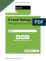 DNA-Fingerprinting-Answers-AQA-OCR