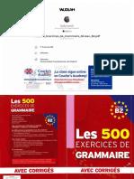 Les_500_Exercices_de_Grammaire_Niveau_B2