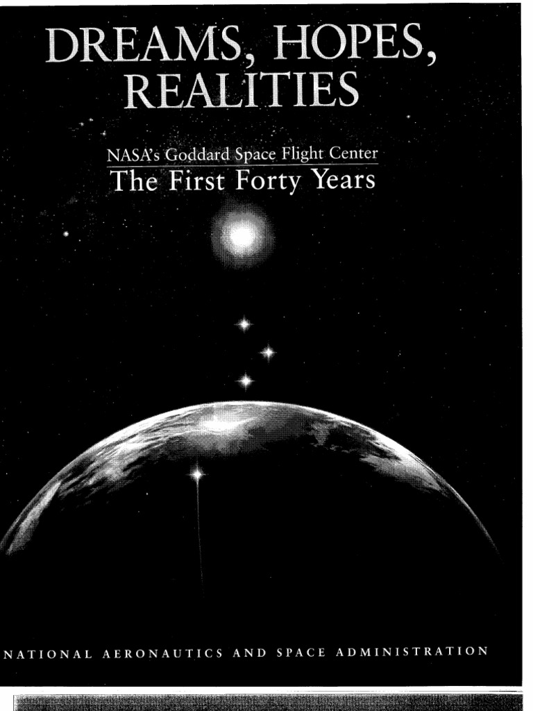 Beyond The Ionosphere: Fifty Years of Satellite Communication (NASA History Series Book 4217)