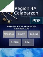 Region-4A