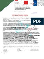 Certificat de donation de Mme Silvie.doc