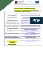 Recursos de informacióne orientación académica