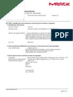 acetato de cobre monohidratado