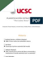 PLANIFICACION ESTRATEGICA ppt 1