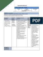 PlanifTecnología 5°Básico-UNIDAD 3 2019