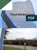 floyd - rising 6th powerpoint