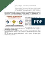 Articulo 2 Sistema HACCP