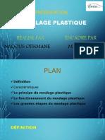 Moulage Plastique