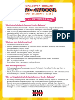 read a palooza information flyer