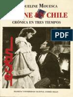 Cuando el cine sonoro llego a Chile