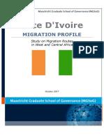 Ivory Coast (Cote D'Ivoire) - migation profile