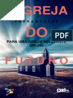 IGREJA DO FUTURO - CED