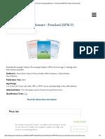 1 Sensory Processing Measure - Preschool (SPM-P) _ Pearson Assessment