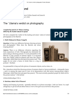 The `Ulama's verdict on photography _ Friends of Deoband.pdf