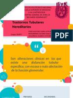 TRASTORNOS TUBULARES HEREDITARIOS LMV 9CM77
