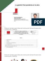 Acciones post pandemia y protocolo sanitario CAPECO 17.0420 rev2 pdf