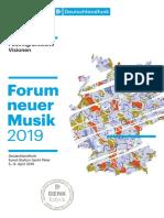 DLF_190321_ForumNeuerMusik_2019_Programmheft_WEB