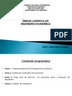 Ing economica clase 1