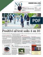Corriere Della Sera Milano 6 Maggio 2020
