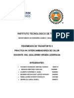 PRACTICA INTERCAMBIADORES 2.0