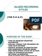SOAP (1)